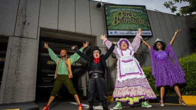 Photo of The Annual Joburg Theatre Pantomime: A platform for up-and-coming industry performers