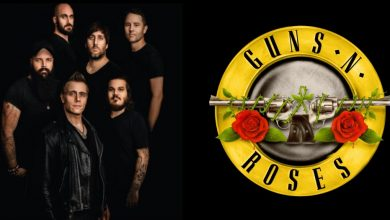 Photo of Top SA musicians collaborate for tribute to Guns N' Roses