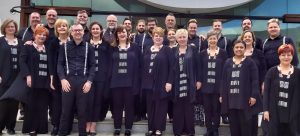 Palissander Chamber Choir gala concerts @ Rex Church, Sorex Estate