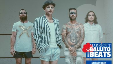 Photo of Win tickets to see The Parlotones & more at Marriott Ballito Beats (KZN Only) – CLOSED