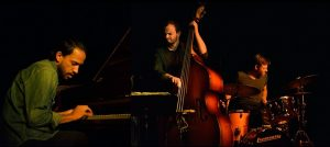 Jazz & Classical Encounters at Spier - 23 November, 2019 @ Spier Wine Farm