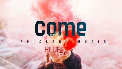 Photo of Too Soulful Frequencies Group Present EpicSoul MusiQ featuring Hlubi Z with new house track 'Come'