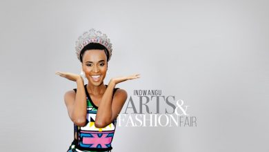 Photo of Miss SA to attend Indwangu Arts and Fashion Fair at Wild Coast Sun