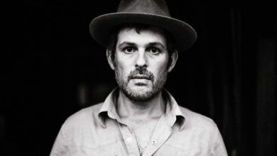 Photo of Gregory Alan Isakov to open for Passenger in SA Shows this November