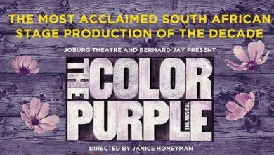 Photo of Sebe Leotlela returns as Nettie in next year's run of The Color Purple