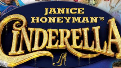 Photo of All Star Cast for Cinderella Pantomime Confirmed