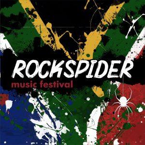 ROCKSPIDER Music Festival @ Bushveld Venue