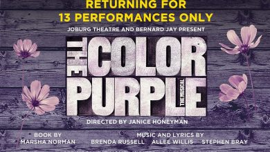 Photo of The Color Purple and RADA team up again!