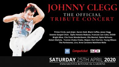 Photo of Johnny Clegg – The Official Tribute Concert