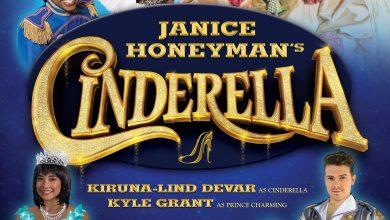 Photo of Joburg Theatre Reluctantly Postpones Cinderella Pantomime
