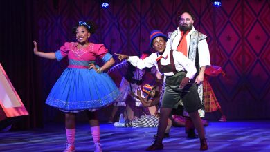 Photo of More about Dolly Louw – A Stalwart of Joburg Pantomimes