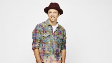 Photo of Grammy Winning Artist Jason Mraz releases 'Look for the good' – The Title Track from Upcoming Album out June 19th