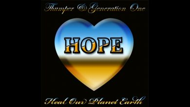 """Photo of """"HOPE"""" By Thumper & Generation One"""