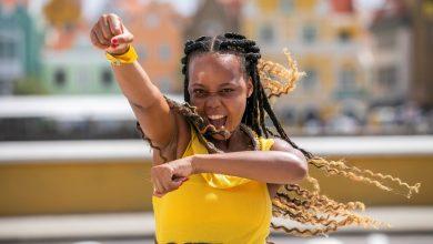 Photo of Ntando Duma Gets Candid On Her Tropika Island of Treasure Experience Curaçao