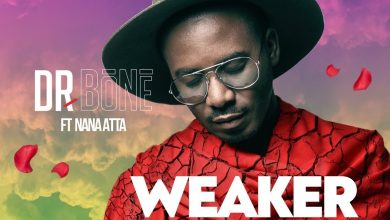 Photo of New Release from Dr. Bone –  'Weaker' on Warner Music South Africa!
