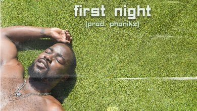 Photo of Wandile Mbambeni remembers the 'First Night' with his brand new single