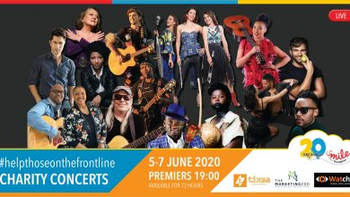 Photo of #helpthoseonthefrontline Charity Concerts take off today brought to you by The Smile Foundation & Tixsa