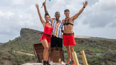 Photo of Nadia Jaftha And Trevor Lagerway Win Tropika Island of Treasure Curaçao And A Whopping R1 Million Grand Prize