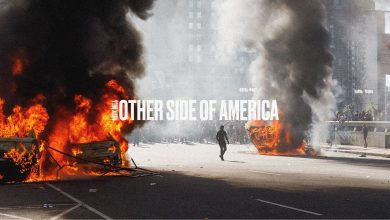 Photo of Rapper Meek Mill drops politically charged track 'Otherside of America'