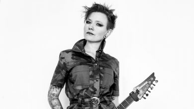 Photo of SA Music News Exclusive – More about Prog Rock Prodigy Robyn Ferguson