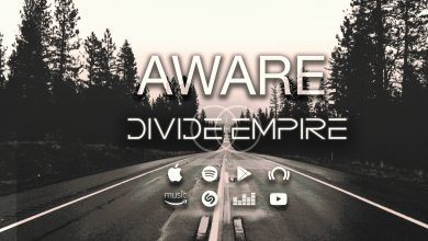 Photo of 'When we become AWAKE, Then we become ALIVE'- Divide the Empire's new single, 'Aware' is out now!