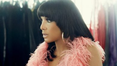 Photo of Legendary singer/songwriter Toni Braxton releases soulful new single 'Gotta Move On' featuring H.E.R