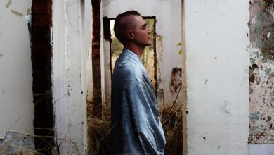 Photo of Pretoria based singer/songwriter Miloh Ramai releases his supernatural single 'The Stranger'
