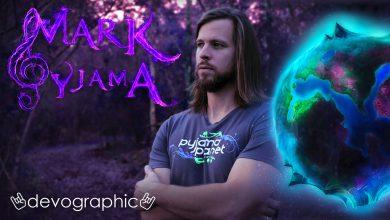 Photo of Devographic chats with Mark Pyjama the main creative driving force behind Pyjama Planet Studios