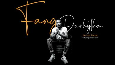 Photo of Fang Darhythm debuts single 'Life Just Started'