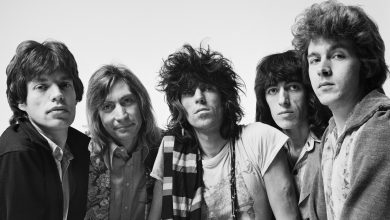 Photo of The Rolling Stones 1973 Classic 'Goats Head Soup' to be released by Universal Music in Multi-Format and Deluxe Editions
