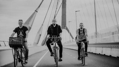 Photo of Dutch instrumentalists Bismut release expansive new album Retrocausality