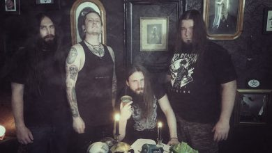 Photo of SA Extreme Metal Band A Nameless Dread Unleash 'The First Nothing'