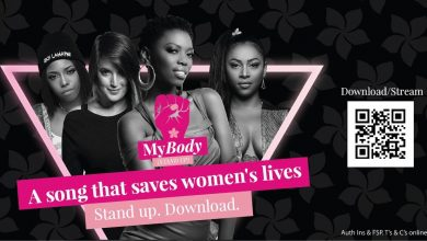 Photo of South Africans Stream for Help: 1ST For Women Partners with Lira, GoodLuck, MarieChan & Gigi Lamayne on 'My body' (Stand Up) – A Song that can save a life