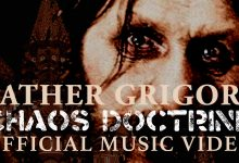 Photo of Chaos Doctrine Release Official Music Video for Father Grigori today!