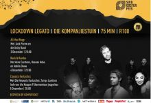 Photo of *Black Friday* – Tickets at 50% for Lockdown Legato concerts in Company Gardens, Cape Town – Today Only!