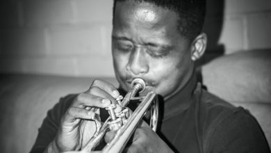 Photo of Mi Casa's Trumpeter Mo-T launches Cancer Awareness Initiative -The Diphala Foundation 'Blow Cancer Away'