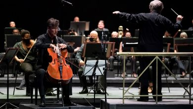 Photo of Cape Town Philharmonic Orchestra present 'Cyber Symphonies' – Streaming Concerts for your listening pleasure available from 3rd & 12 December