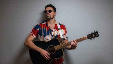Photo of Tanner Wareham releases the video for his feel-good track Life's Plan