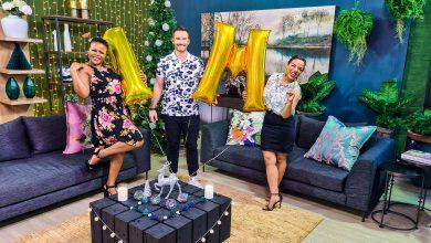 Photo of Expresso Morning Show on SABC 3 Celebrates One Million Followers On Social Media!