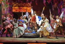 Photo of Oh No There Isn't! Oh Yes There is! Joburg Theatre won't leave you without a Panto treat this Festive Season!