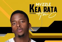 Photo of Hitmaker MVZZLE returns with follow up Smash Hit 'Kea Rata' featuring Botswana's Han-C