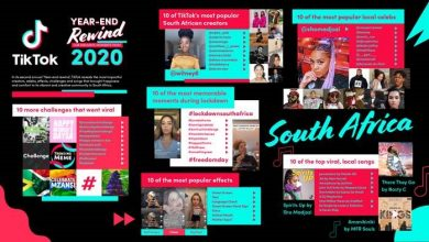 Photo of South African TikTok Year-end rewind: Our favourite moments from 2020