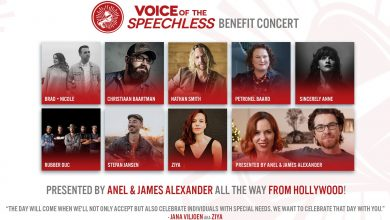 Photo of Call to action: 'Voice of The Speechless' Online Benefit Concert need your support! Hosted in aid of children & families with special needs