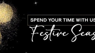 Photo of Experience Festive Gifting Magic at Rosebank Mall!
