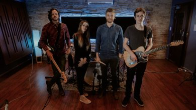 Photo of Returning to the music scene, Witbanks Bonfire Buffalo release their sentimental ballad 'Remember Me'