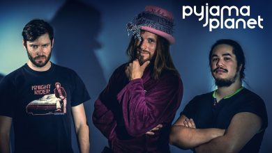 Photo of Get ready to 'Storm the Gates' with Pyjama Planet this Friday 22 January