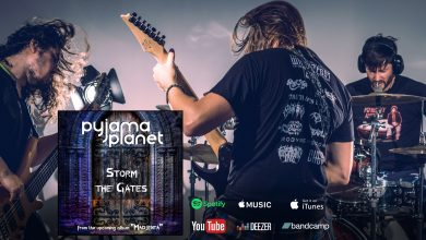 Photo of Track review : 'Storm the Gates' by Pyjama Planet – Out Now!