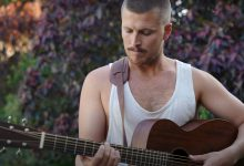 Photo of Australian independent artist Ziggy Alberts Releases 'Heartbeat' Acoustic Video