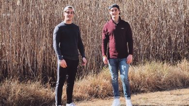 Photo of Saxby Twins Explore A Hot New Sound With New Single 'Icon'
