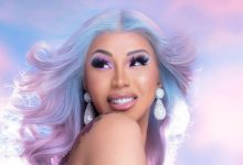 """Photo of Cardi B makes History again as """"UP"""" climbs to #1 on The Billboard Hot 100"""